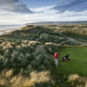 Golf in scotland