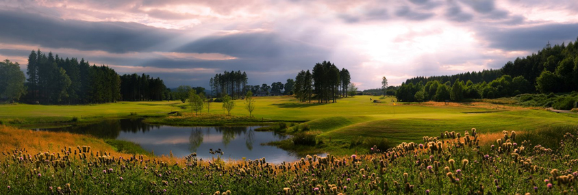 Preparation for your golf holiday in Scotland