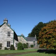 deer stalking lodge Scotland
