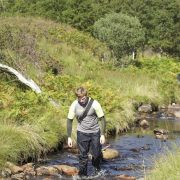 mountain stream scotland