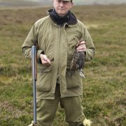 grouse in Scotland