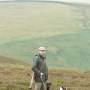 grouse hunting Scotland