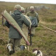 grouse over pointers Scotland