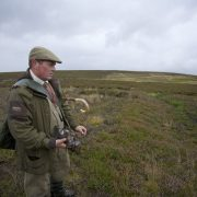 gamekeeper Scotland