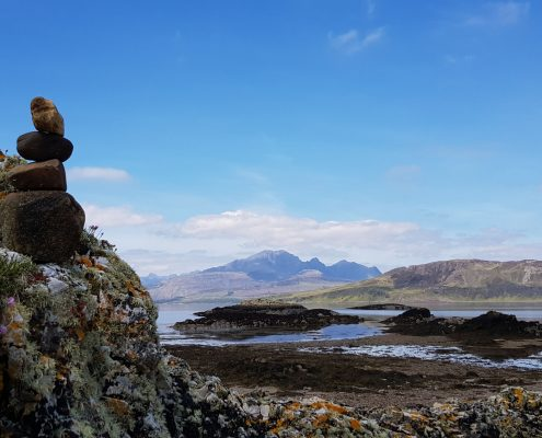 raasay walks vacation