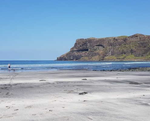 talisker beach vacation