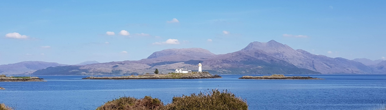 the best time to visit Scotland - September