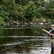 salmon fishing speyside