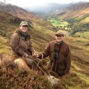 deer-hunting 2015 season