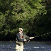 fly fishing holiday in Scotland