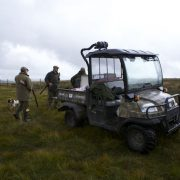 highland shooting