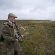 gamekeeper Scotland