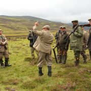 grouse shoot 2018