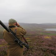 Scottish hunting
