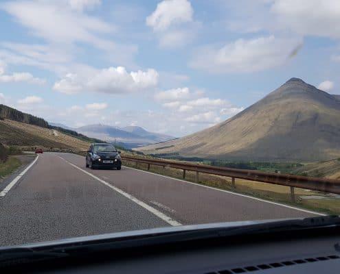 Scottish scenery 1