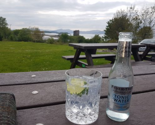summer vacation scotland 2018