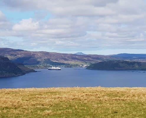 skye cruise ship