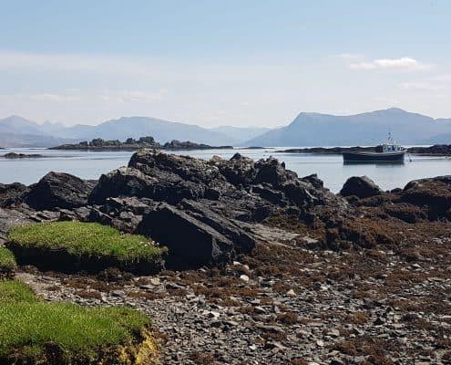 fishing vacation scotland 2018