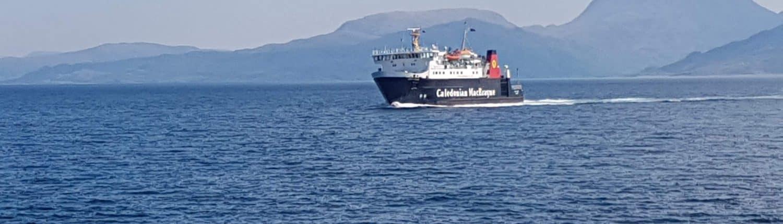 summer vacation in Scotland 2018