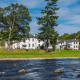 best riverside hotels in Scotland banchory lodge