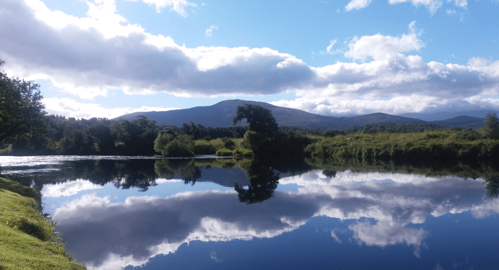 the ultimate fishing tour of Scotland