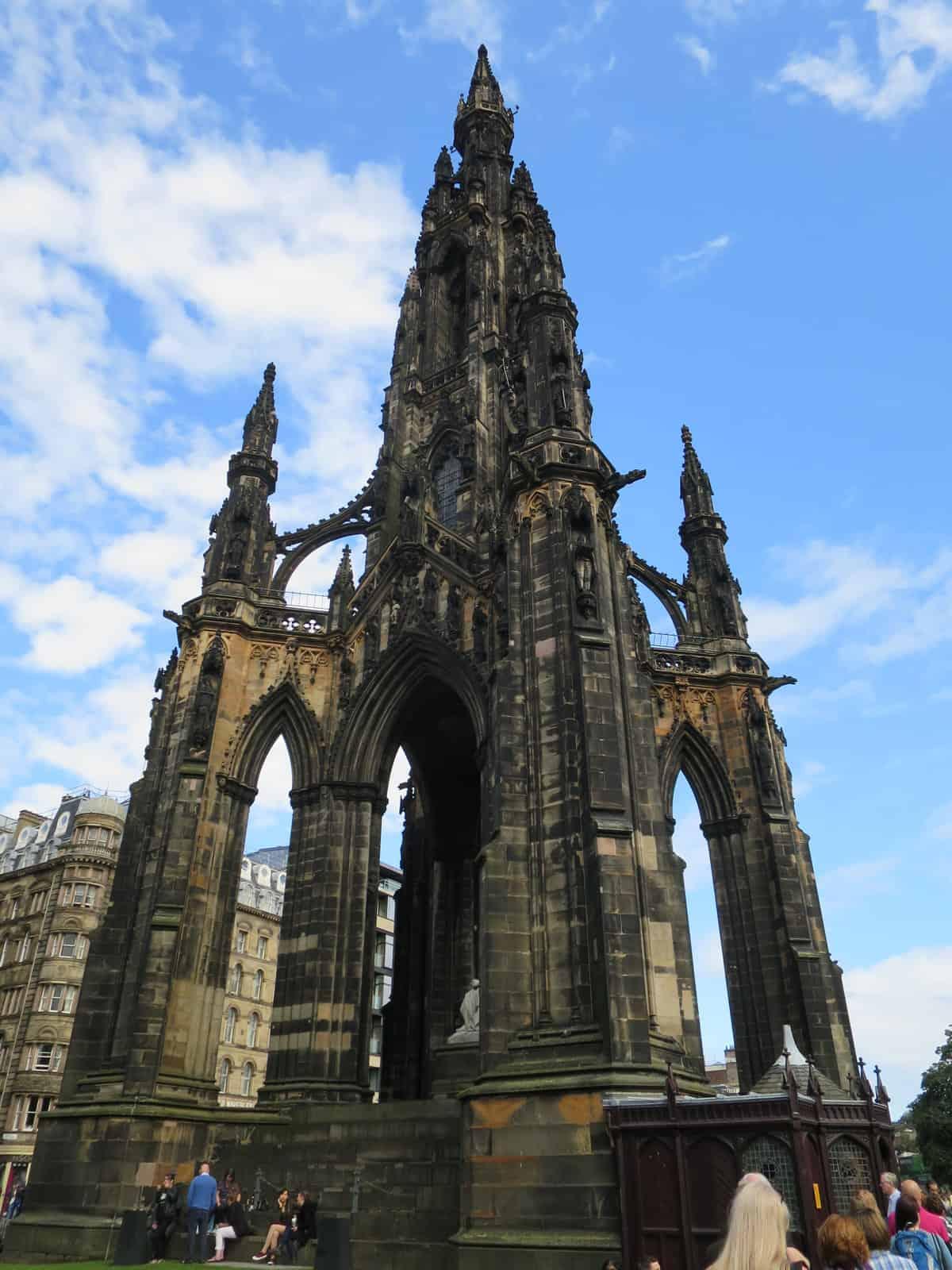 flyfishing Scotland Edinburgh